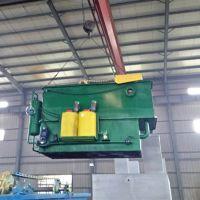 优质供应移动式一体化污水设备