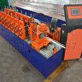 厂家热销不锈钢封边条压型机 装饰边角条设备 L型收边条机械设备