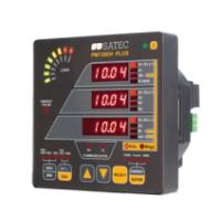 SATEC三相电能表PM130_多功能三相电能表