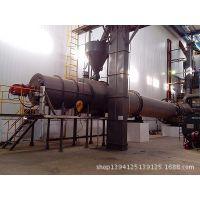 褐煤烘干机、回转式烘干机价格、烘干机厂家盐富环保