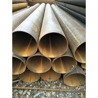 怒江直缝焊接钢管DN250X6厂家直销云南昆钢材质q235b每支1087元弯管防腐