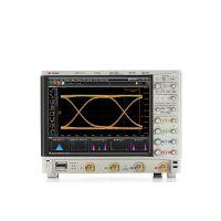 是德科技/安捷伦MSOS054A高清晰度示波器500MHz4通道信号发生器个模拟通道和 16 个数字