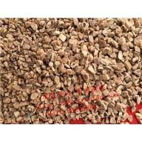 油田专用果壳滤料 除油吸附理想材料奥蓝果壳滤料厂家直销