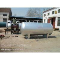 西安全自动井水无塔供水处理设备 西安农村无塔饮用水处理设备 RJ-E388