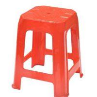 成都红色塑料凳租赁供应中,龙铭承接会展桌椅沙发,隔离带的出租