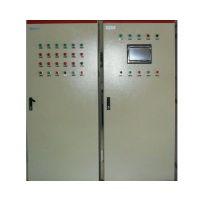 一控一75KW自藕降压控制柜 德力西元器件上海映程泵业
