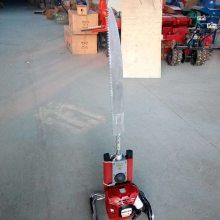 大马力锯式起树机 优质移苗挖树机 广西葡萄树移苗机