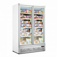 飞尼特LG-3M双门饮料柜冷藏展示柜超市冷柜厂家直全国联保