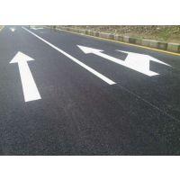 城市道路划线施工 道路标线工程承接施工 高速公路划线工程承接
