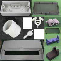 乐清加工厂家塑料加工定做 各种塑料外壳 电子电器电气 注塑件