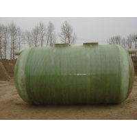 榆林玻璃钢化粪池