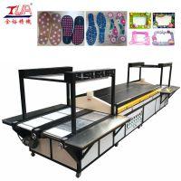 供应无锡硅胶垫生产设备-东莞厂家-金裕精机直供