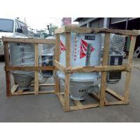出售注塑机上用回转真空干燥机~50公斤塑料高温料斗干燥机~风机风口2.5寸标准型