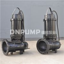 WQ_潜水排污泵知名制造厂家