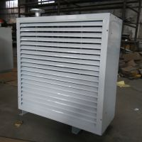 冬季热销工业厂房用5Q蒸汽暖风机部分规格有现货