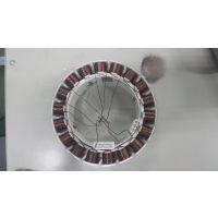 供应定子粗线外绕式绕线机