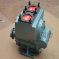 润滑油加油泵 金龙 齿轮油泵 油罐车加油车专用圆弧齿轮油泵 80YHCB-60B