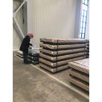 天津首钢邯钢唐钢天铁DX51D钢板仓电器柜用镀锌板