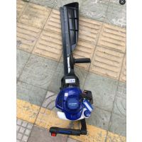 韩国现代单刃绿篱机X2375SR 茶叶修剪机 现代单刀篱笆绿篱机