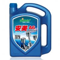 厂家直销 安美合成技术汽油机油A6 SN 10W-40 3.0及以下排量的轿车 免费拿样