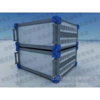 氧化 喷砂 铝氧化 杰高电子JG-A机箱