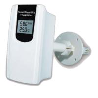 台湾泛达温湿度传感器PE300风管型温度传感器湿度传感器LCD显示