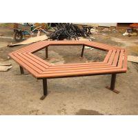 西安塑木座椅,木塑厂家、公园靠背椅多少钱?围树座椅、西安厂家供应、价格优惠