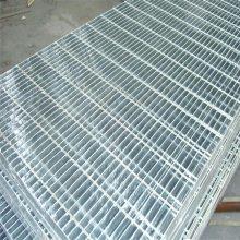 碳钢格栅板价格 青岛格栅板规格 新型电缆沟盖板