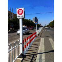 大量批发绿化栅栏塑钢PVC市政道路护栏,护栏围栏,园艺篱笆草坪栏杆,塑料护栏,防护栏杆