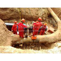 滨州天然气325管道带气开孔、滨州天然气325管道带气封堵维修 18733726945