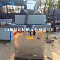 热销 80型石磨香油机 传统工艺芝麻酱石磨机 豆浆机 振德