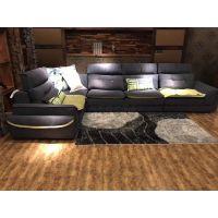 小户型沙发 小居室沙发床 电动沙发床定制厂家 颜色任选