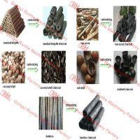 湖南生物质秸秆【炭化炉】-秸秆木炭机对原料要求