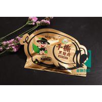 重庆牛肉干包装袋厂家优惠促销