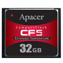 深圳市联合宇光-Apacer工业级CF卡CompactFlash5
