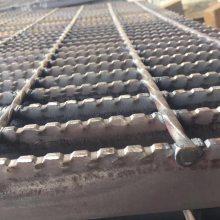 齿形钢格栅板和Q235平面型钢格栅板报价【冠成】