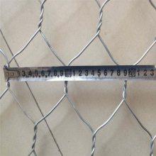 石笼网计算公式 热镀锌石笼网 格宾护岸