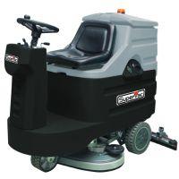 舒博威 BR 900驾驶式全自动洗地吸干机