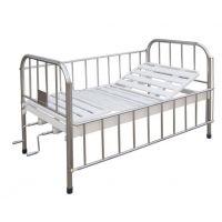 ZJ-E24A不锈钢双摇婴儿床