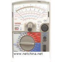 中西指针式万用表CX-506a 型号:CS59-CX-506a库号:M386039