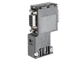 上海一级经销商供应西门子DP电缆接头6ES7972-0BA52-0XA0
