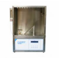 DELTA人造草丝阻燃试验仪,GBT20394草丝耐热阻燃试验机