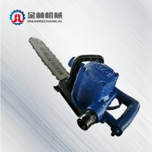 FLJ-400风动链锯 金林机械矿用防爆风动链锯