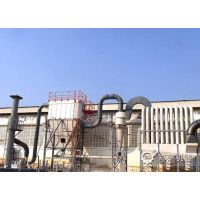 化工厂专用除尘器设备、型号规格齐全的袋式除尘器