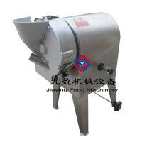 直供台湾九盈多功能切丝机 土豆萝卜切丁机 根茎类专用切菜机 整机一年保修