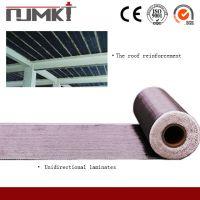 曼卡特 12K单向二级200g建筑碳纤维布 房屋桥梁加固 碳纤维布厂家