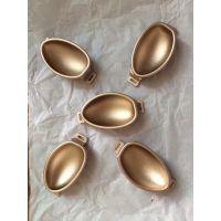 专业铜铝压铸制品 彩色阳极氧化 机械配件 来图来样订制一条龙服务