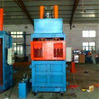 金属铁皮打包机 高品质多功能秸秆打包  快速高效打包