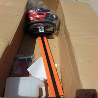 园林机械绿篱机 手持剪树绿篱机 订购大型修剪方法汽油绿篱机 双刃绿篱机