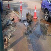汉阳工业园工业管道疏通清洗/污水处理池清淤彻底